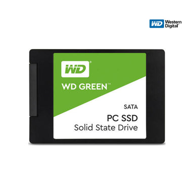 Western Digital SSD - 480GB