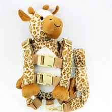 Load image into Gallery viewer, Stuffed Animal Harness | GIRAFFE