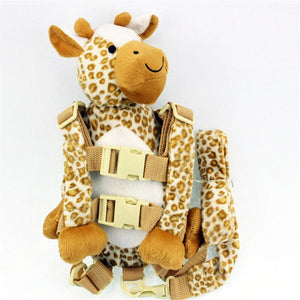 Stuffed Animal Harness | GIRAFFE
