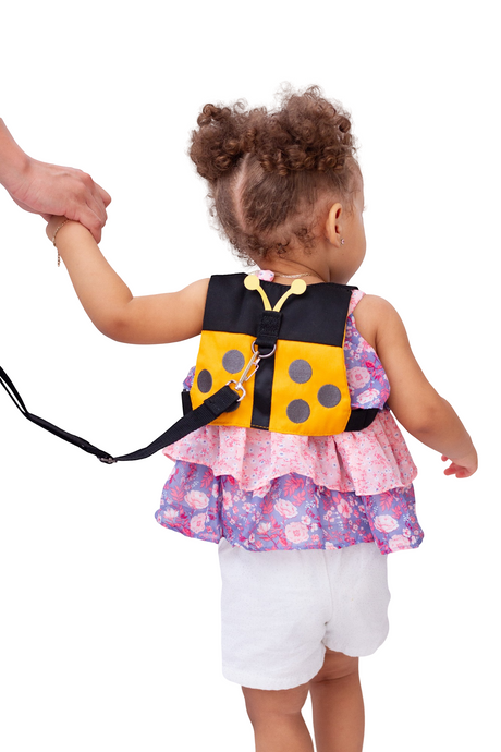 Ladybug Safety Harness