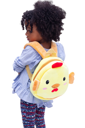 Chick Backpack Harness