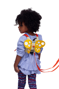 Butterfly Safety Harness