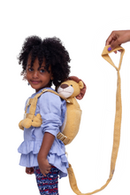 Load image into Gallery viewer, Lion Stuffed Animal Harness