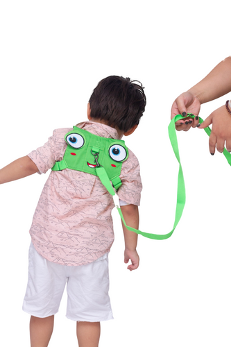 Frog Safety Harness