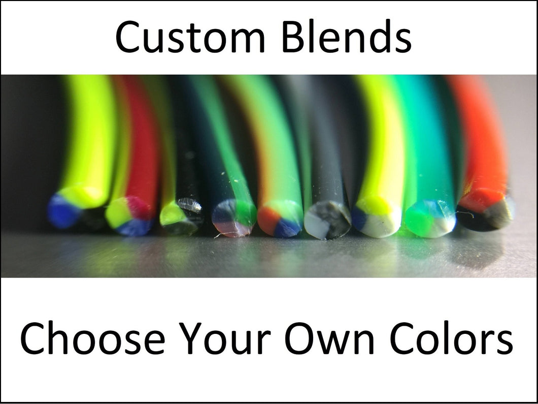 Custom Color Blends