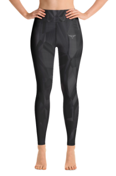 GRIT TIGHTS WOMEN