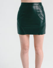 TYLA SKIRT BLACK
