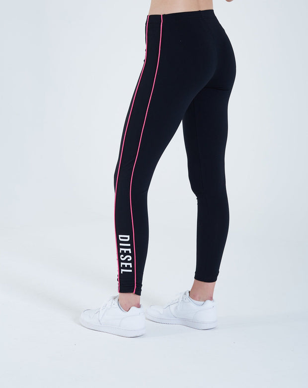Jocelyn Leggings BLACK