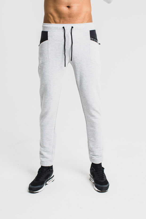 PHINEAUS JOGGER PEBBLE