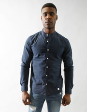 RUAN SHIRT NAVY