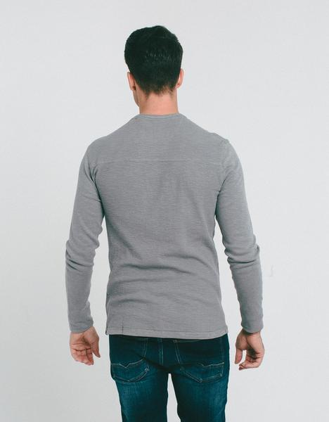 STERLING TOP TRUFFLE GREY