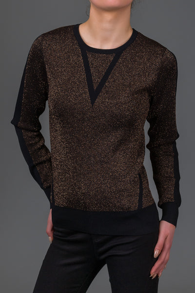 MADISON JUMPER COPPER