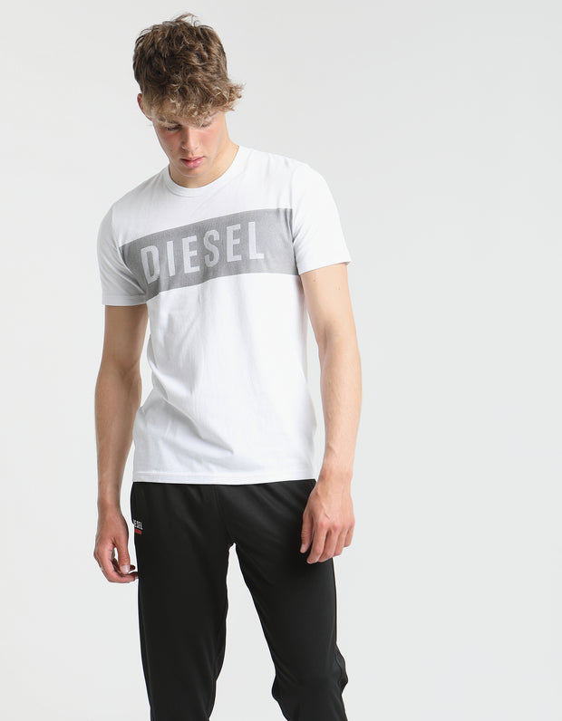 VINCENT TEE OPTIC WHITE