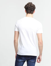RUBEN TEE OPTIC WHITE