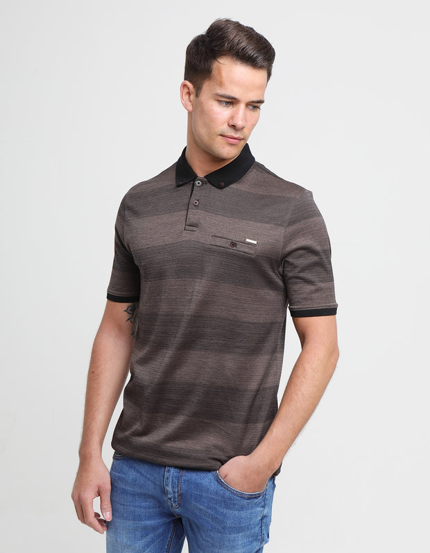 IGOR POLO DARK BEIGE