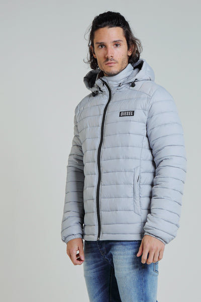 RIPLEY JACKET ARCTIC GREY