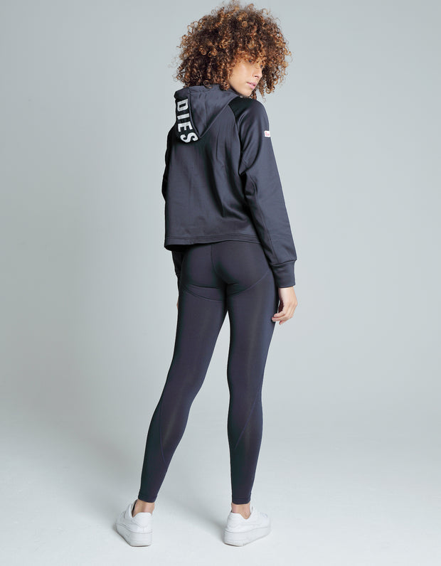 WILLOW HALF ZIP FRENCH NAVY