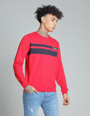 DARYL SWEATER BARBADOS CHERRY