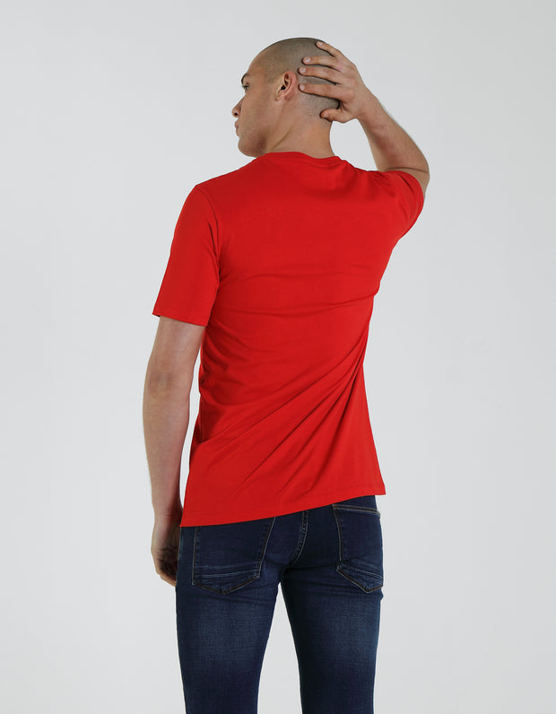 DANE TEE BARBADOS CHERRY