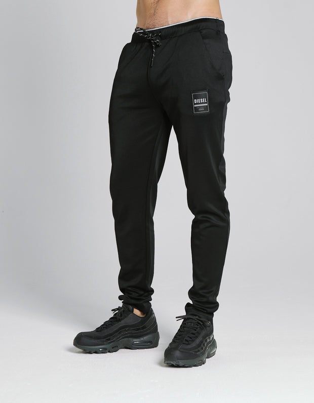 EASTON JOGGERS BLACK