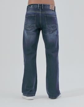 Rolf Hudson Fit MEDIUM BLUE WASH