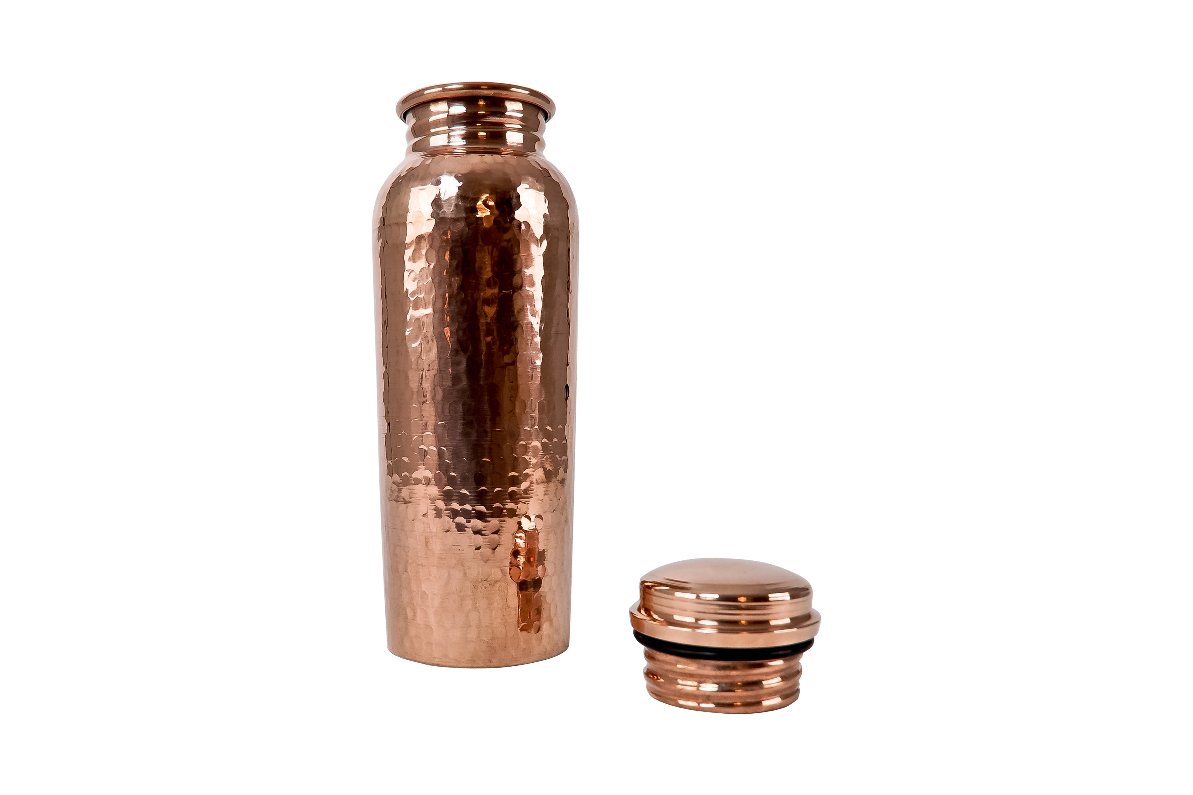 Copper Bottle MIDI