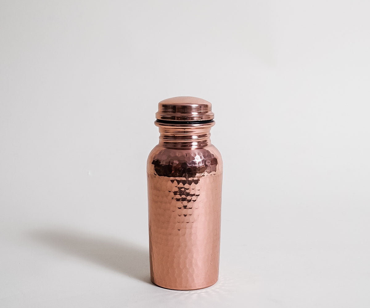 Copper Bottle PETITE