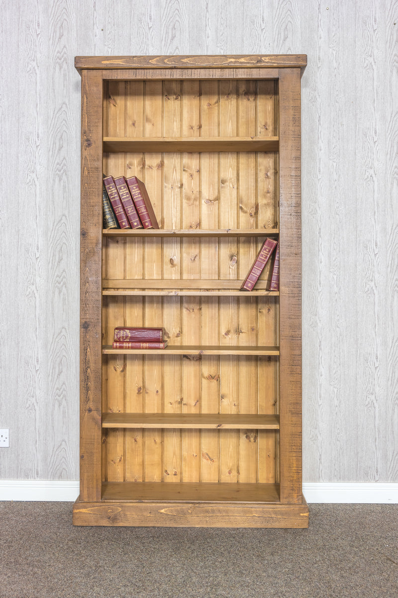Boss Bookcase