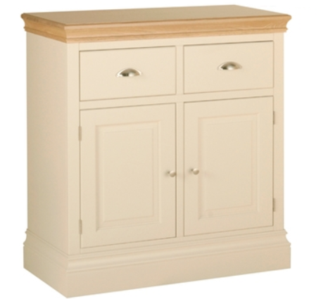 Minster 2 Drawer Sideboard