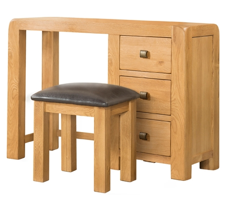 Avondale Dressing Table and Stool
