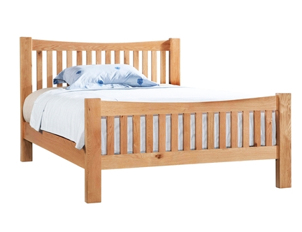Dorchester High End Bed