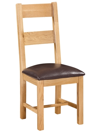 Dorchester Ladder Back Chair