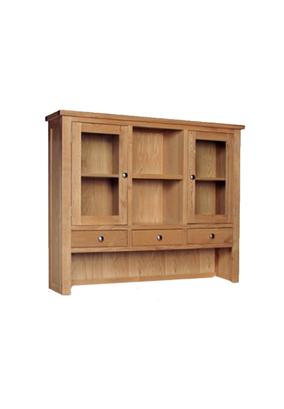 Dorchester Dresser Top