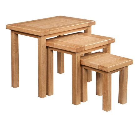 Dorchester Nest of Tables