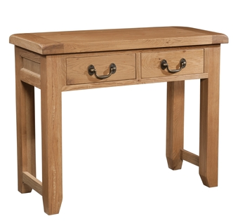 Dorset 2 Drawer Console Table
