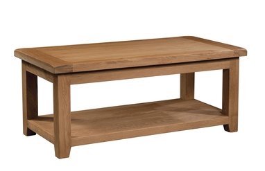 Dorset Large Coffee Table