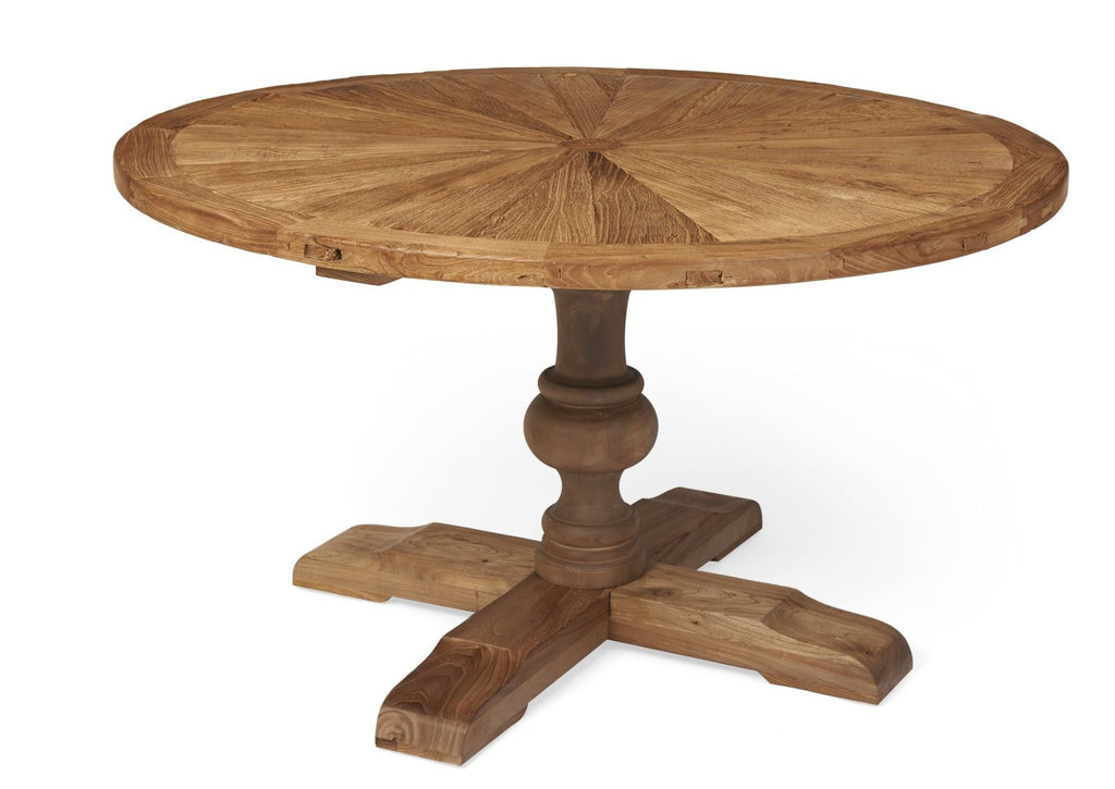 Tuscany Round Dining Table