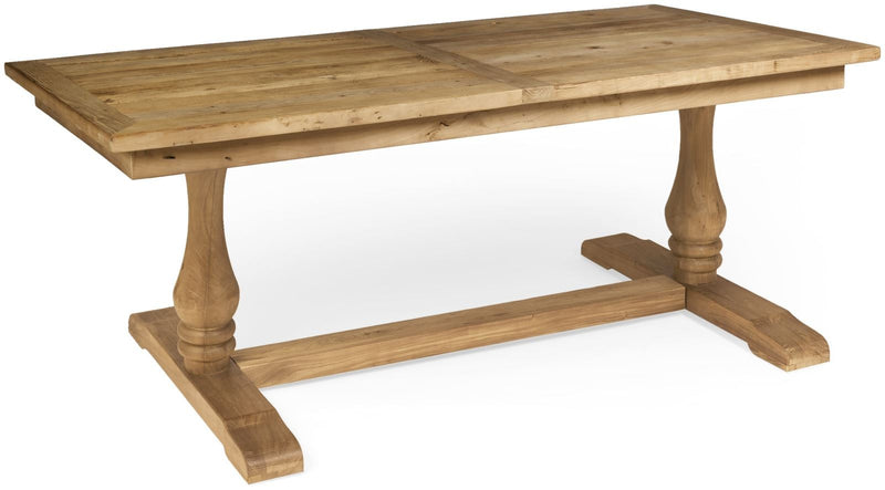 Tuscany Console Table with Chain Legs