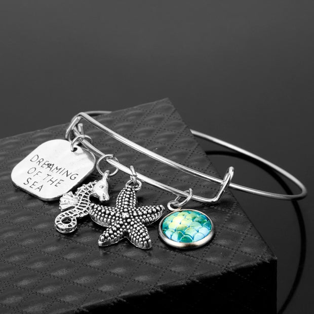 Oceans Dream Bracelet