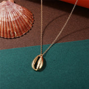 Shell Necklace by Oceanlife