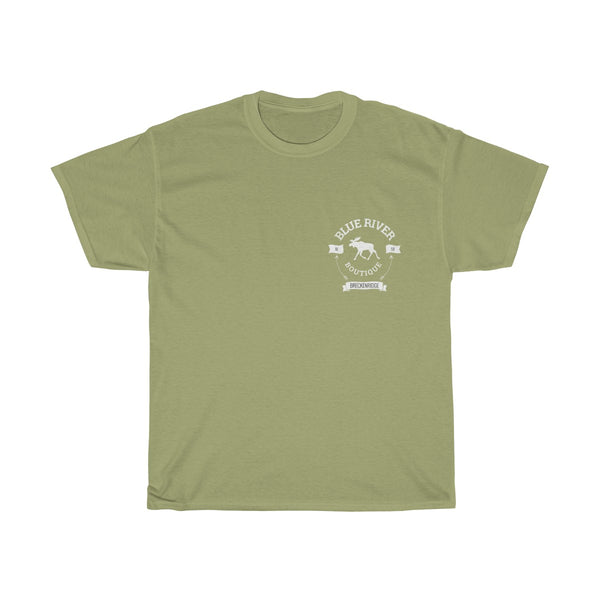 Blue River Boutique Breckenridge Tee Shirt | Blue River Boutique
