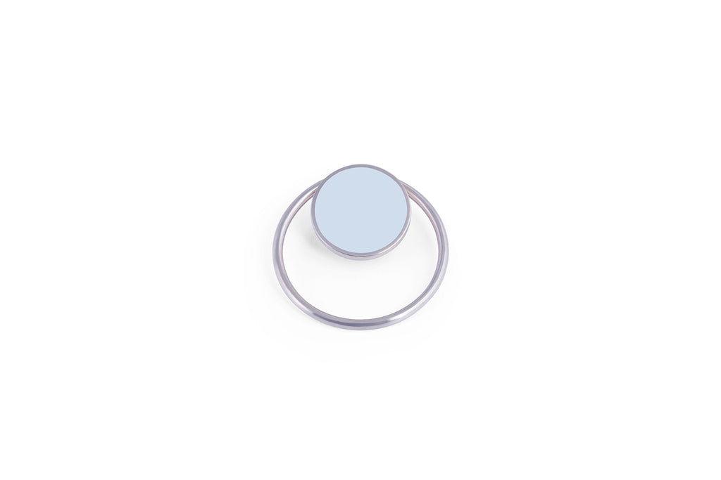 KARA MEDIUM COIN + RING