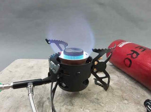 PolarDawg For Optimus Polaris Optifuel-by Berniedawg Stoves