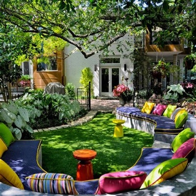 10 Tips for an Awesome Backyard Staycation