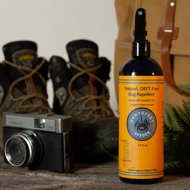 The Original. Natural Bug Repellent 16 oz