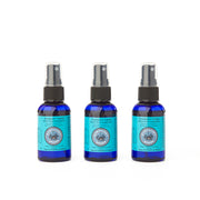Summer Camp Natural Bug Repellent Spray for Kids 2 oz 3 Pack