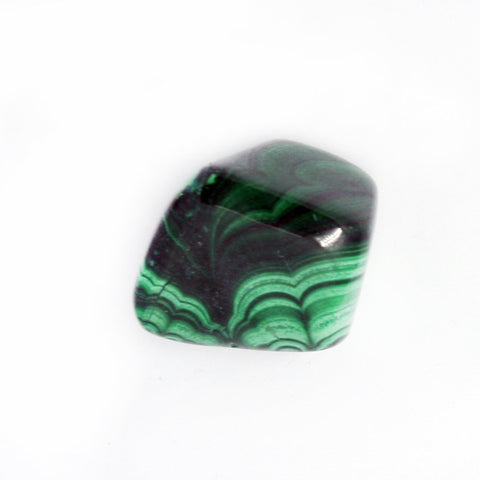 La Malachite pierre naturelle brute