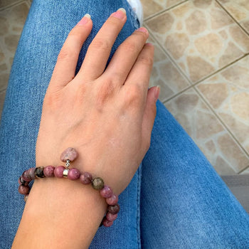 Bracelet de l'Amour Inconditionnel - Bracelet