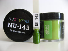 NuGenesis Manicure Nail Color Dipping Powder 2oz/43g jar (NU121 - 186) - Choose Your Color