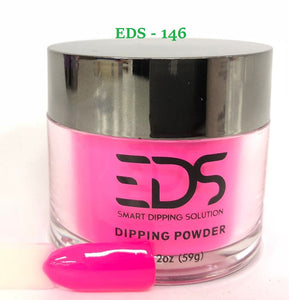 .Nitro Elegant Collection EDS Dipping Powder Nail System - 2oz (EDS 121 - 160)
